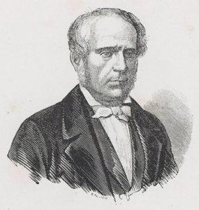 Ritratto di Cosimo Ridolfi